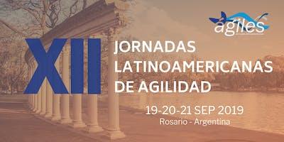Ágiles Latinoamérica 2019