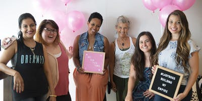 Clothing Swap Party + Fundraiser! Presented by LadyBoss Social Club