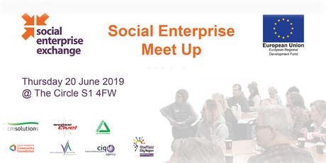 Social Enterprise Exchange tickets