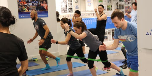 RUNHealthy: Bread and Butter Strength Class