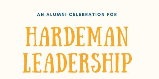 Hardeman Leadership Alumni Celebration