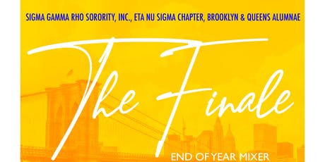 The Finale: Brunch Edition  tickets