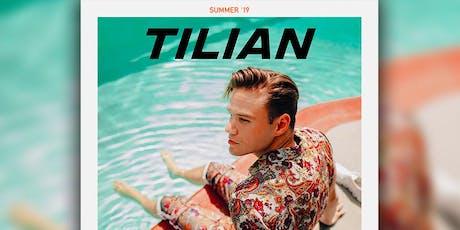 Tilian tickets