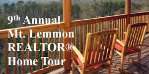 9th Annual Mt. Lemmon REALTOR® Tour