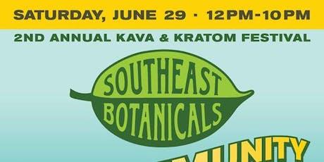 Kommunity Rise Up-Kava & Kratom Community Festival tickets