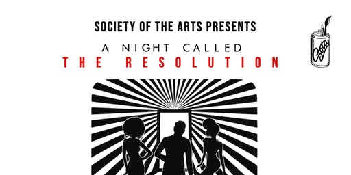 "A Night Called ""The Resolution"""