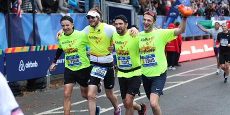 NYRR RUNTalk: Hope & Possibility Through Running with Achilles International tickets