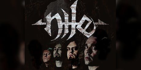 Nile, Terrorizer tickets