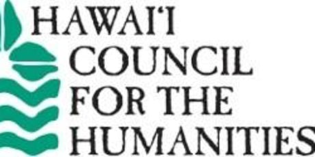 Hawai'i Island History Day 2019 Kickoff Event! tickets