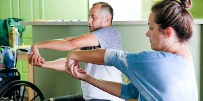 Chair Yoga (Sep 9-23)