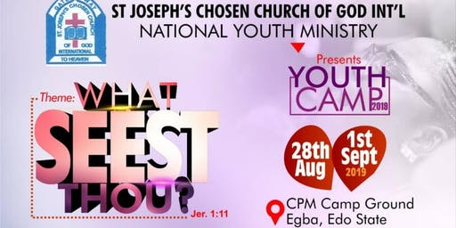National Youth Camp
