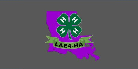 2019 LAE4-HA tickets