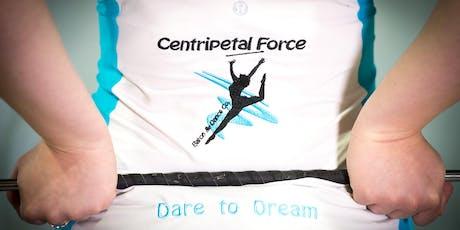 Centripetal Force 10 Year Reunion tickets