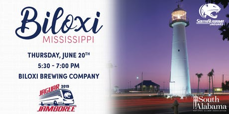 Jaguar Jamboree - Biloxi tickets