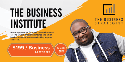 The Business Institute - Summer Session