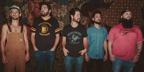 Shane Smith & The Saints with Eric Leadbetter @ Seventh Mountain tickets