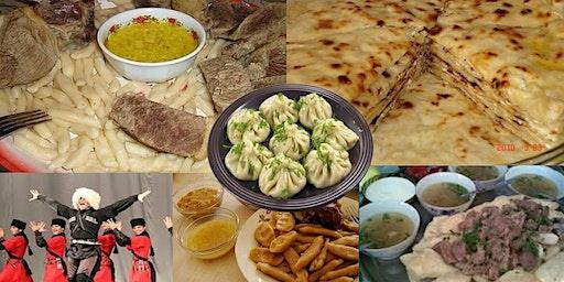 Caucasian Food Festival
