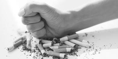Freedom from Smoking (Nov 2- Dec 14)