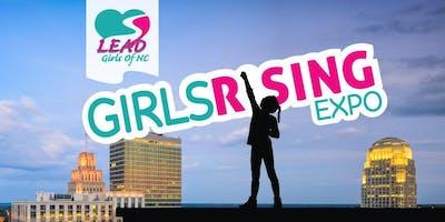 LEAD Girls RISING Expo