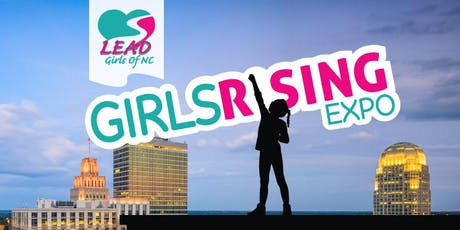 LEAD Girls RISING Expo tickets