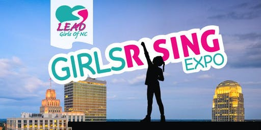 LEAD Girls RISING Expo
