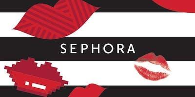 Sephora IN Training Program Tour