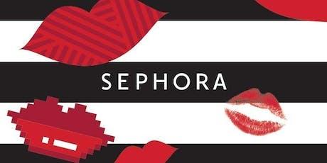Sephora IN Training Program Tour tickets