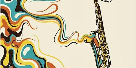 Jazz Night ft. Denisse Vera and Daniel Criado tickets