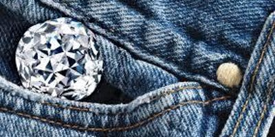 SAMs: 1st Annual Summer Soiree - Denim & Diamonds