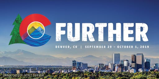 2019 Colorado Governor's Tourism Conference