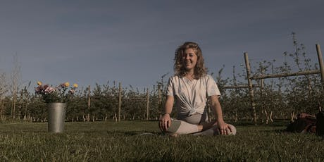 Sunday Morning Yoga with Jess Darling tickets