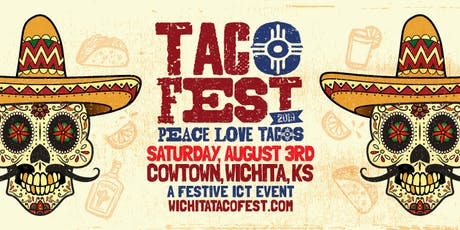 WICHITA TACO FEST 2019 tickets