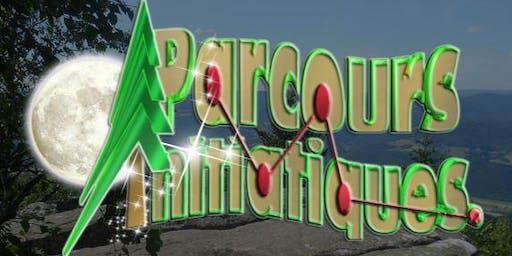 """Parcours Initiatique n°1 """"TAENNCHEL"""""""