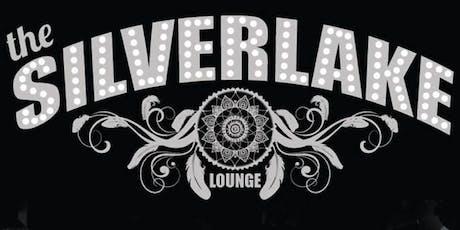 Natural Born Leaders / Handsome Karnivore @ Silverlake Lounge tickets