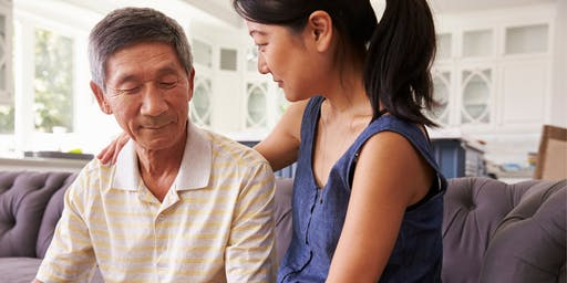 Confident Dementia Caregiver (2-Day Class)