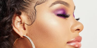 International DIY Makeup Party     Hollywood Edition
