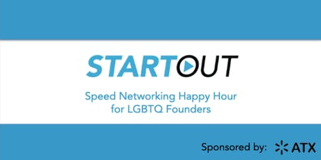 Speed Networking Happy Hour for LGBTQ Founders tickets