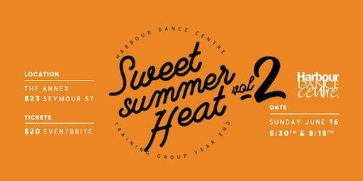 Sweet Summer Heat Vol. 2