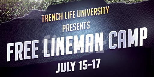 Free Lineman Camp