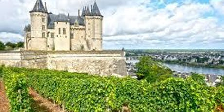 The Wines of the Loire Valley! tickets