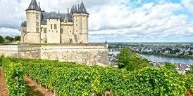 The Wines of the Loire Valley!