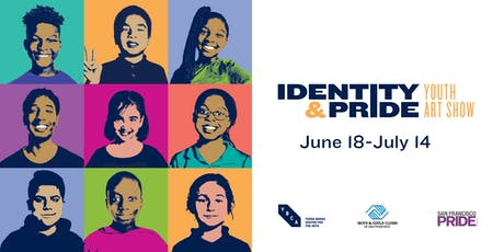 Identity and Pride: Youth Art Show tickets