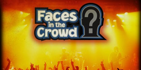 Faces in the Crowd Showcase Music by: Nick Seale tickets