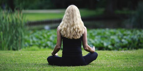 Get Fit at Fessenden: Mindful Yoga tickets