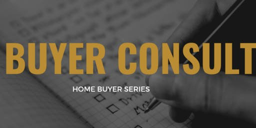 Ninja Buyer Consultation - Monica Graves