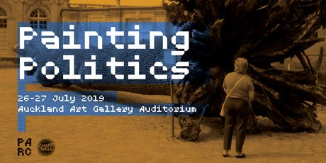 Painting Politics Symposium tickets