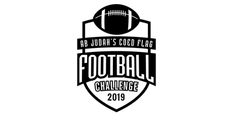2019 COED FLAG FOOTBALL CHALLENGE  tickets