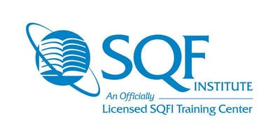 NAPA: SQF Food Safety Code for Food Manufacturing Edition 8 - 2 day course #75476