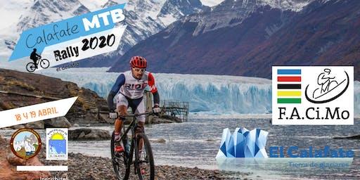 CALAFATE MTB RALLY 2020