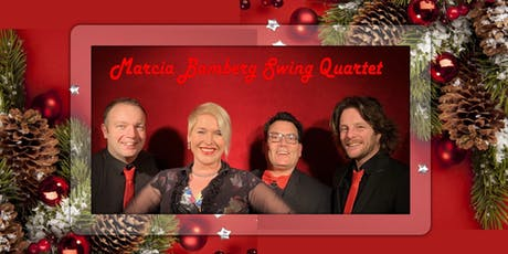 Marcia Bamberg Swing Quartet tickets